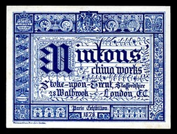 Mintons' China Works
