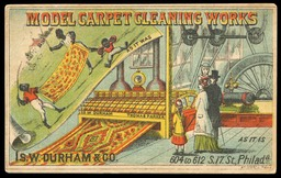 Model Carpet Cleaning Works