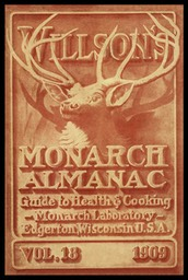 Wilson Brothers' Monarch Laboratory