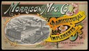 Morrison Manufacturing Company