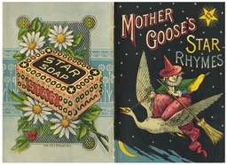 Schultz & Company / Star Soap / Mother Goose's Star Rhymes