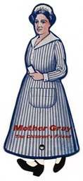 Mother Gray Company / Mother Gray Sweet Powders