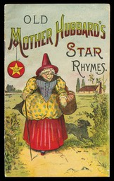 Schultz & Company / Star Soap / Mother Hubbard's Star Rhymes