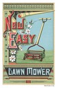 New Easy Lawn Mower