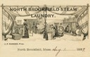 North Brookfield Steam Laundry