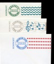 Nonprofit envelope series