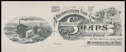 Northwestern Soap Company