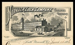 Norwalk Lock Company