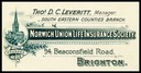 Norwich Union Life Insurance Society