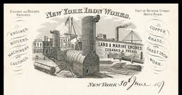 New York Iron Works
