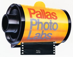 Pallas Photo Labs