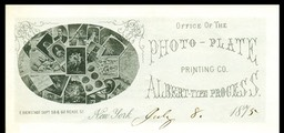 Bierstadt / Photo-Plate Printing Company