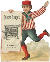Quaker Ranges