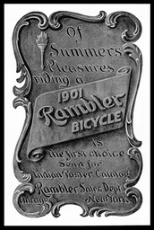 Rambler Bicycle Company