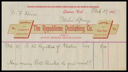 The Republican Publishing Company