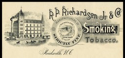 R. P. Richardson, Jr. & Company