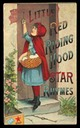 Schultz & Company / Star Soap / Little Red Riding Hood Star Rhymes