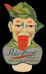 Robin Hood Shoes