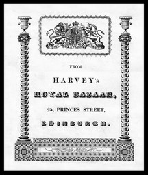 Harvey's Royal Bazaar