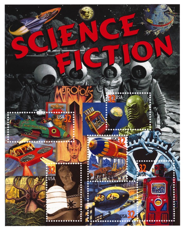 ScienceFiction150