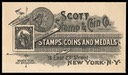 Scott Stamp & Coin Company