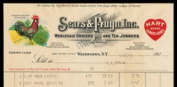 Sears & Pruyn, Inc.