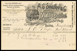 A. G. Smalley & Company