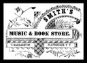 SmithsMusic&Books150