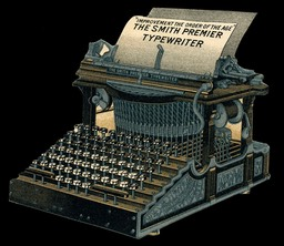 Smith Premier Typewriter Company