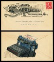 The Smith Premier Typewriter Company