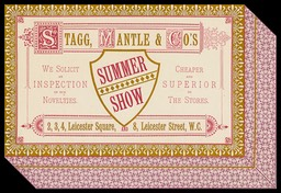 Stagg, Mantle & Company