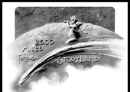 2,000 Miles Through Storyland