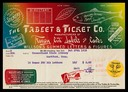 The Tablet & Ticket Company