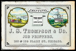 J. S. Thompson & Company