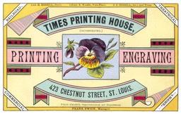 Times Printing House