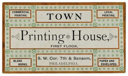 Town Printing House