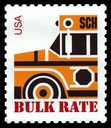 The New Transportation Series / School Bus