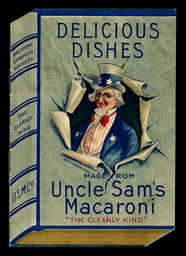 Uncle Sam's Macaroni Company