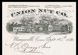 Union Nut Company