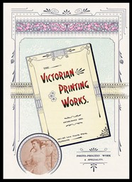 The Victorian Printing Works