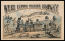 Weed Sewing Machine Company
