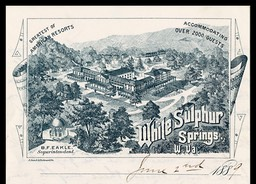 White Sulphur Springs Resort