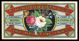 T. H. Woodworth & Company