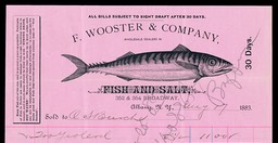 F. Wooster & Company
