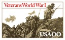 Veterans of World War I