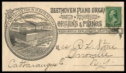 Beethoven Piano and Organ Company