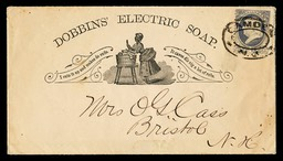 Dobbins' Electric Soap
