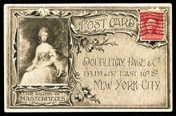 The Doubleday Page Art Company