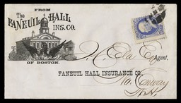 Faneuil Hall Insurance Company
