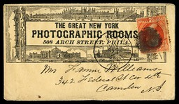The Great New York Photographic Rooms